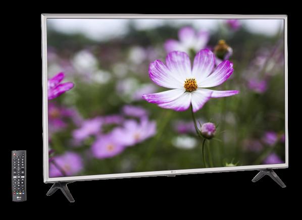 LG 43UK6500AUA TV