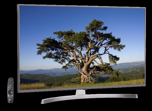 LG 49SK8000PUA TV