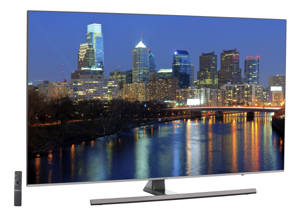 Samsung UN65NU800D TV