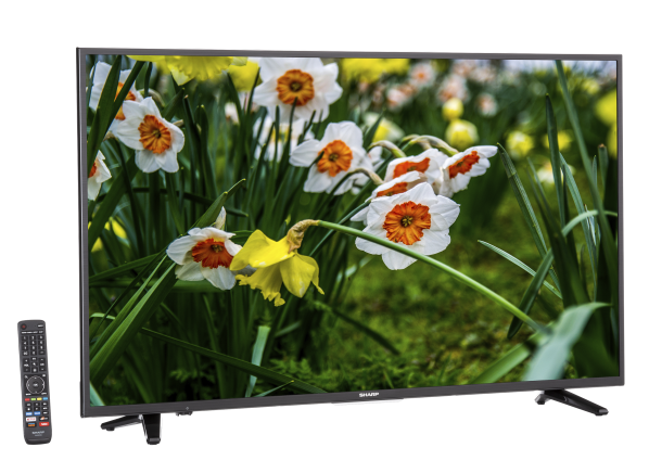 Sharp LC-50Q7000U TV - Consumer Reports