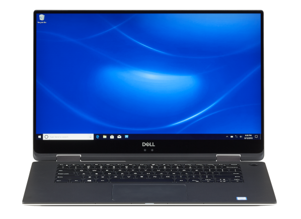 Dell XPS 15 8th gen computer