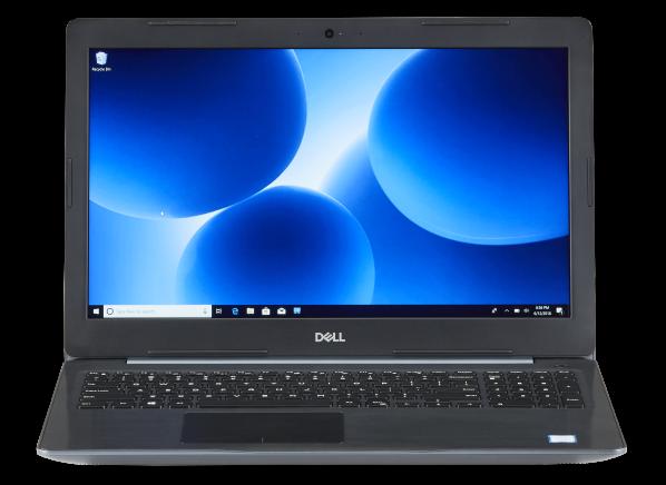 Dell Inspiron i5570-3064BLU computer