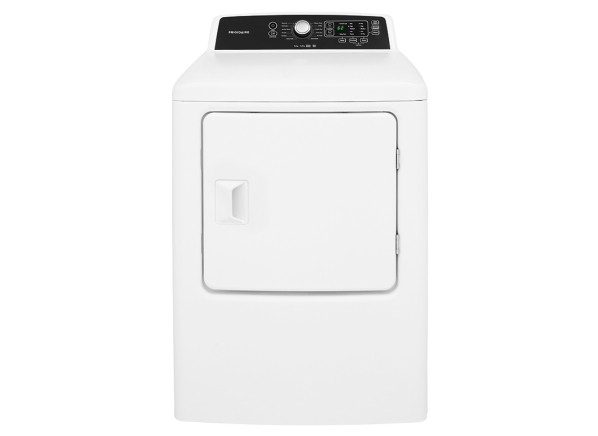 Frigidaire FFRG4120SW clothes dryer