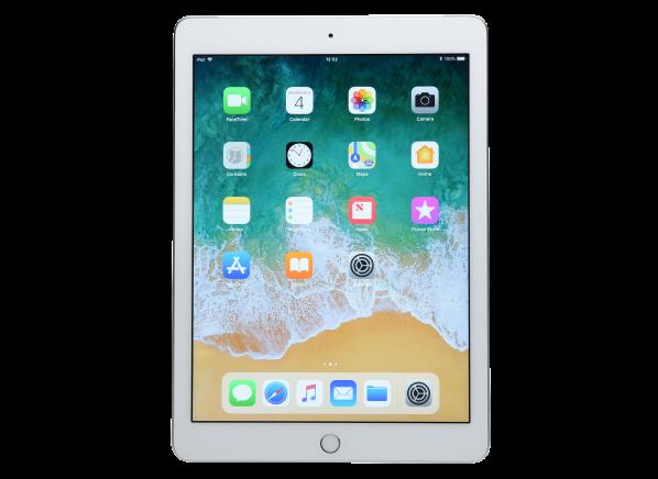 Apple iPad 9.7 (4G, 32GB) - 2018 tablet