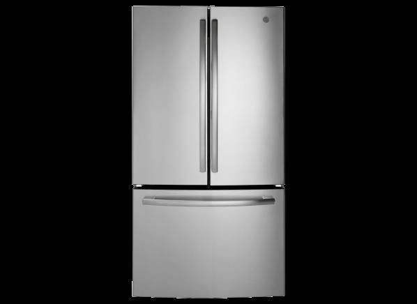 GE GNE27JSMSS refrigerator