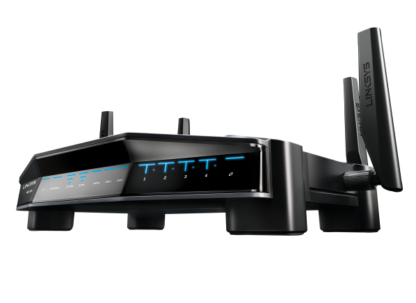 Linksys WRT32X AC3200 Dual-band Gaming wireless router