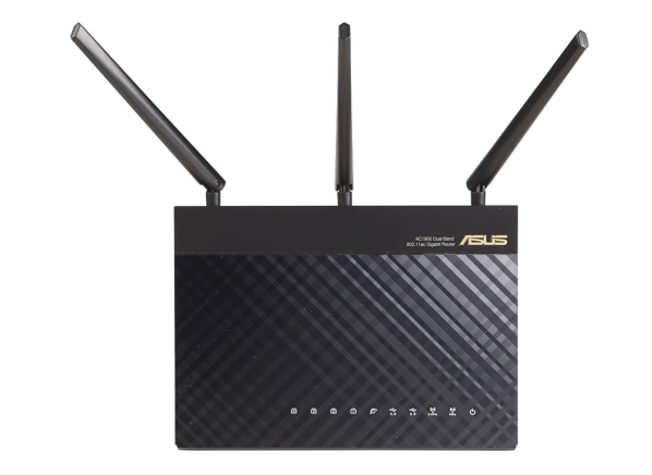 Asus AC1900 (RT-AC68U) wireless router