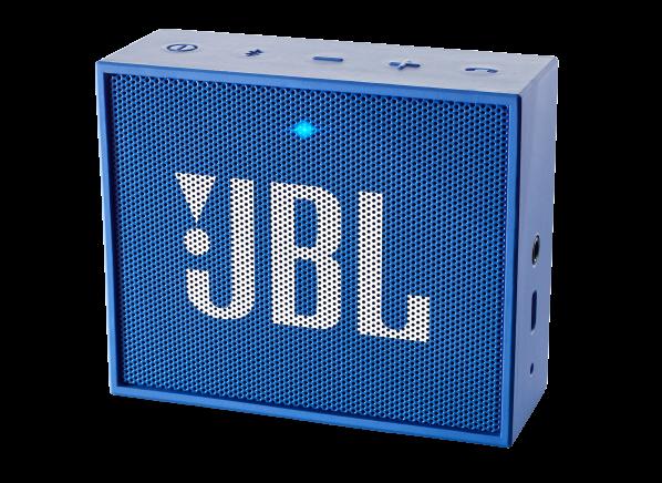 JBL Go wireless & bluetooth speaker