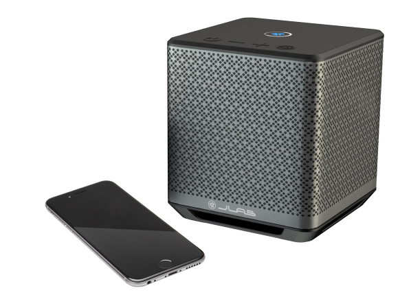 JLab Audio Block Party wireless & bluetooth speaker