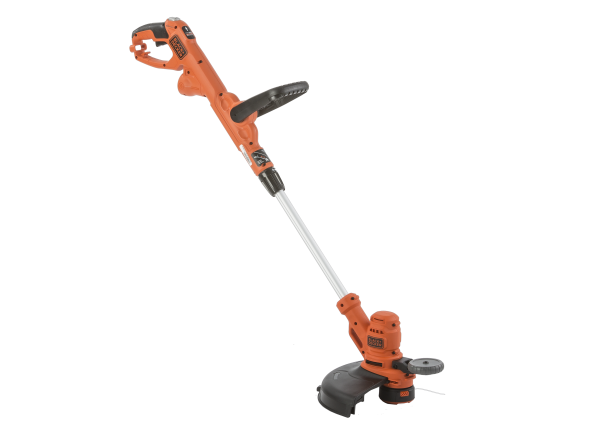 Black+Decker BESTE620 string trimmer