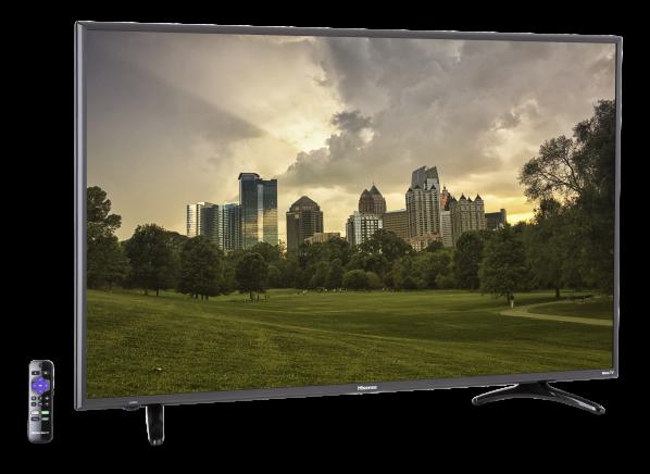 Hisense 50R7050E TV - Consumer Reports