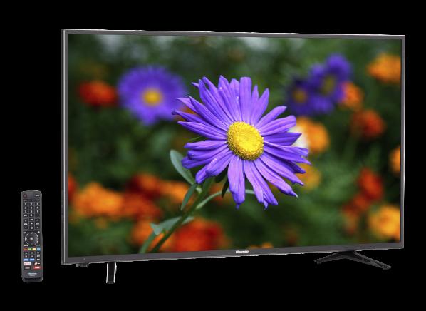 Hisense 43H6080E TV - Consumer Reports