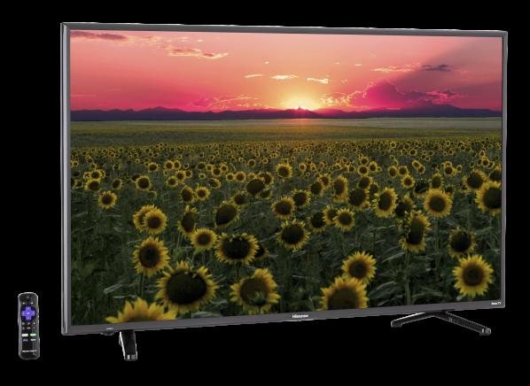 Hisense 50R7E TV