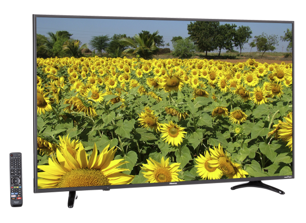 Hisense 55H8E TV - Consumer Reports