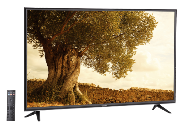 Vizio E43-F1 TV - Consumer Reports