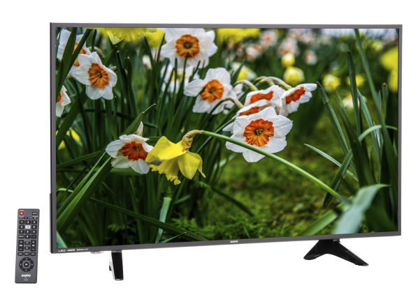 Sanyo FW40D48F TV - Consumer Reports