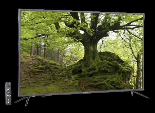 Polaroid 55T7U TV