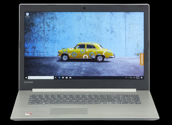 Lenovo IdeaPad 330-17AST computer