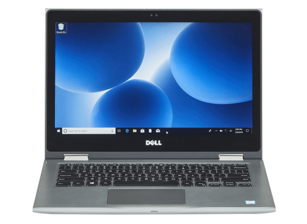 Dell Inspiron i5379-7184GRY computer - Consumer Reports