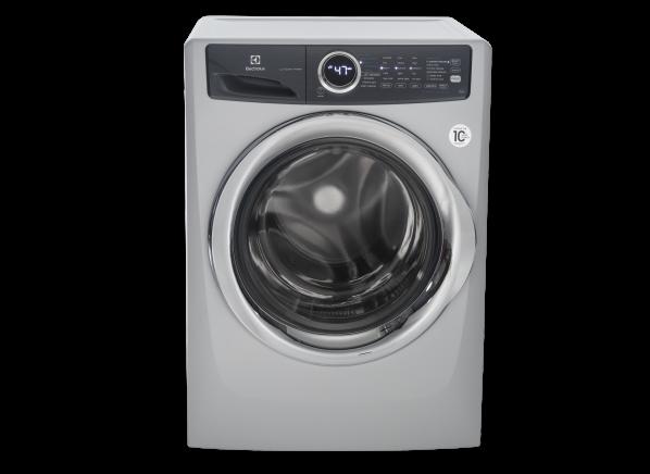 Electrolux EFLS527UIW washing machine