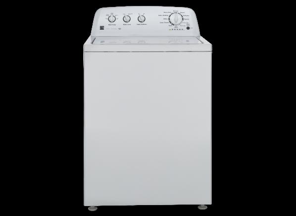 Kenmore 20362 Washing Machine Consumer Reports
