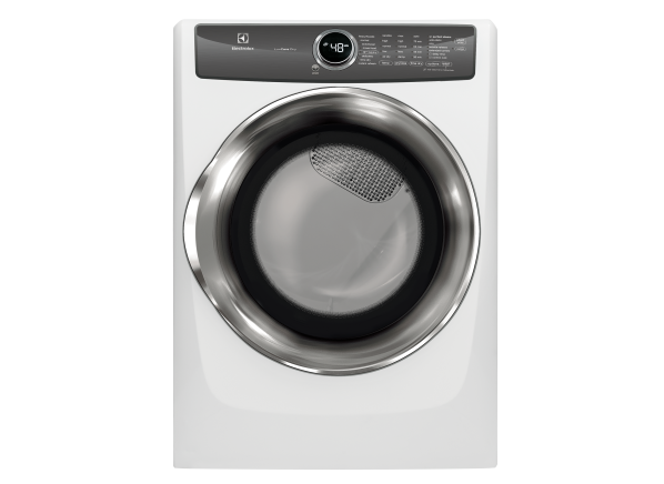 Electrolux EFME527UIW clothes dryer