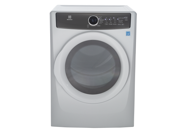 Electrolux EFME427UIW clothes dryer