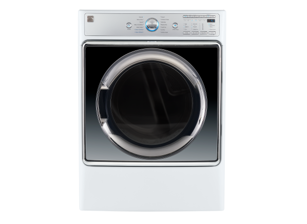 Kenmore Elite 91982 Clothes Dryer Summary Information From