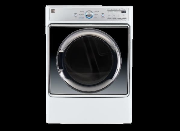Kenmore Elite 91982 clothes dryer