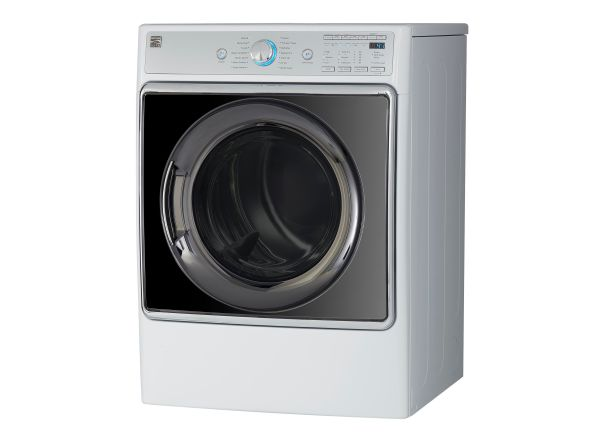 Kenmore Elite 91982 Clothes Dryer Consumer Reports