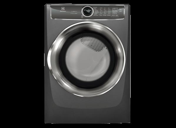 Electrolux EFMG627UTT clothes dryer