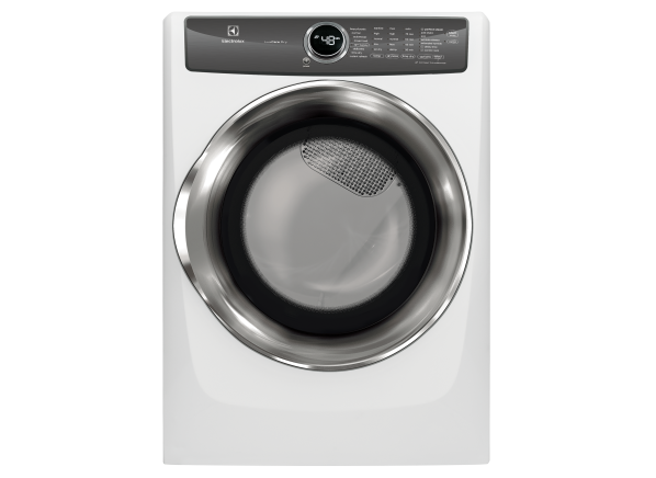 Electrolux EFMG527UIW clothes dryer