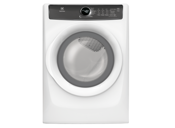 Electrolux EFMG427UIW clothes dryer