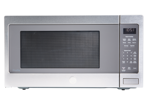 GE Profile PES7227SLSS microwave oven