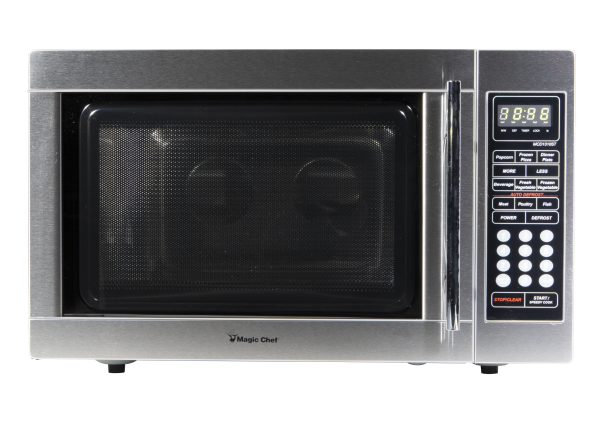 Magic Chef MCD1310ST microwave oven