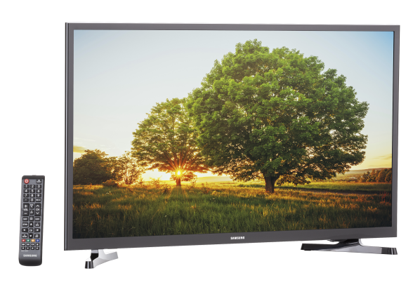 Samsung UN32N5300 TV