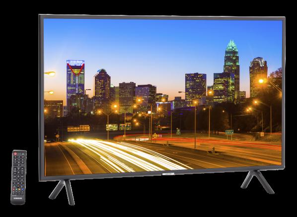 Samsung UN40NU7100 TV