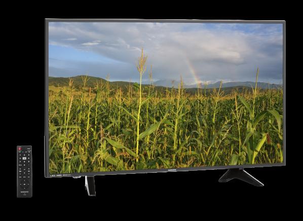 Magnavox 40ME338V TV