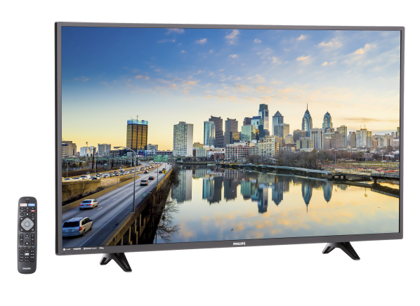 Philips 43PFL5703 TV