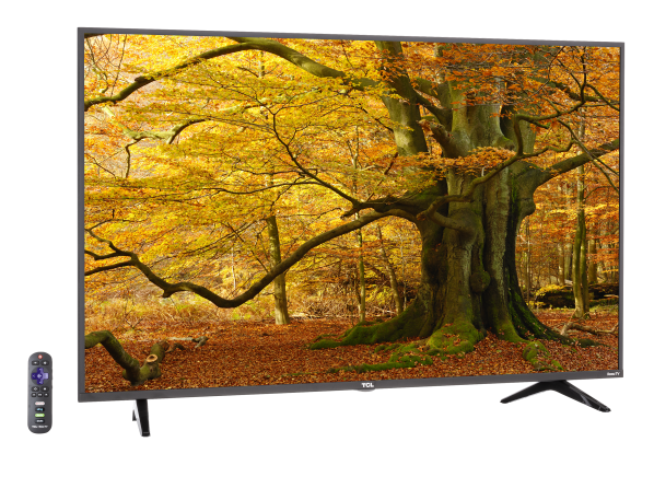 TCL 49S515 TV