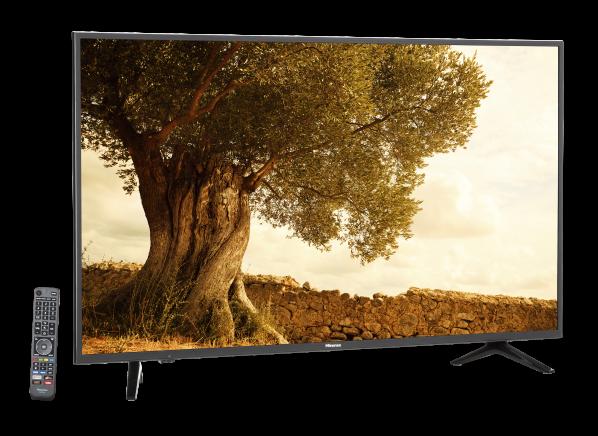 Hisense 50H6E TV - Consumer Reports