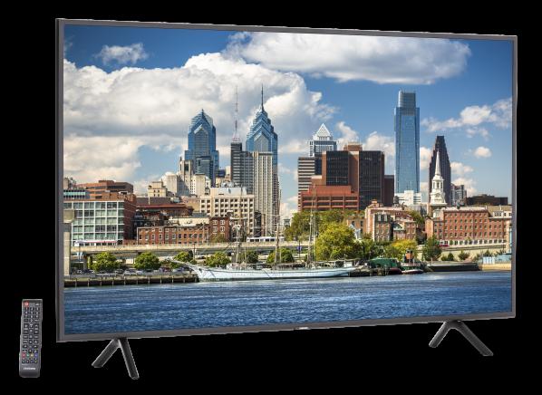 Samsung UN55NU710D TV