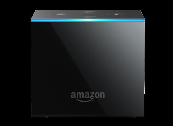 Amazon Fire TV Cube streaming media device