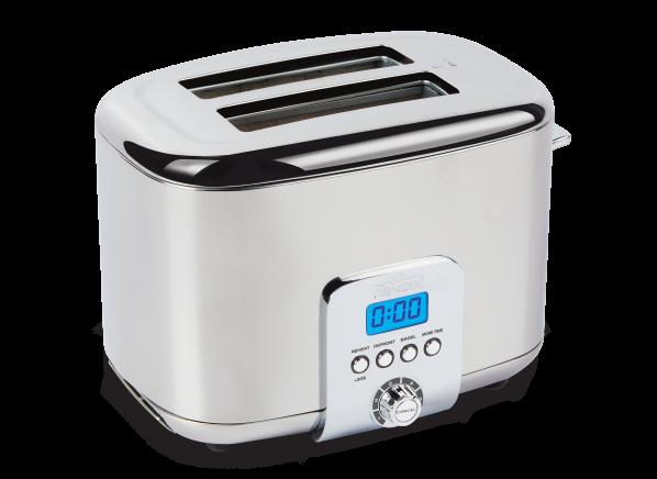 All-Clad 2-slice TJ822D51 toaster