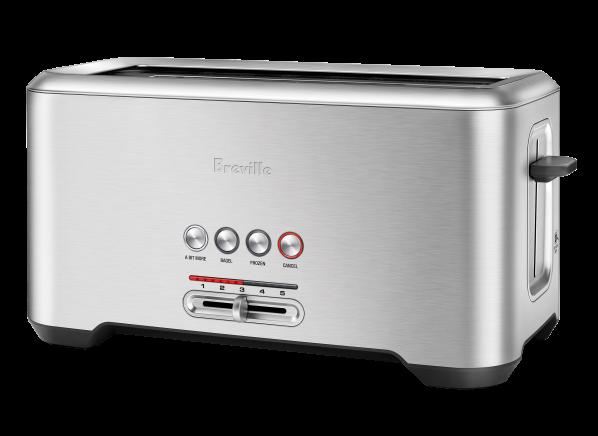 Breville Bit More BTA730XL toaster