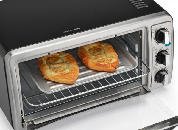 Toastmaster 6 Slice Silver Tm 183tr Toaster Oven Summary