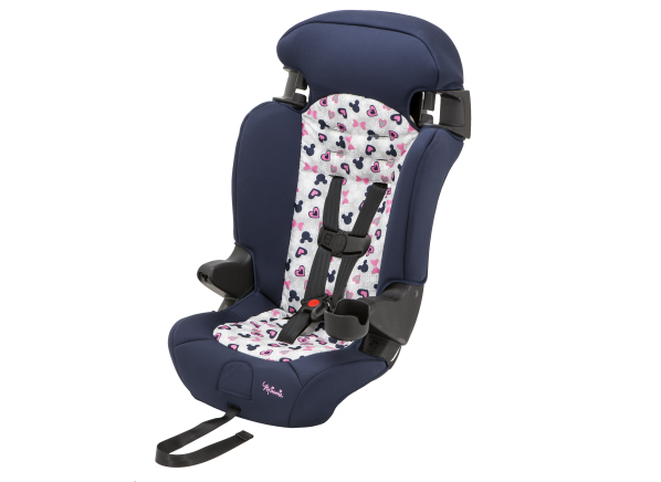 Cosco Finale 2-In-1 car seat