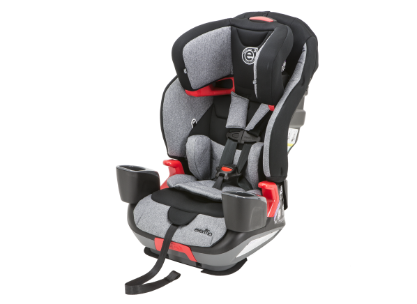 Evenflo Transitions Car Seat
