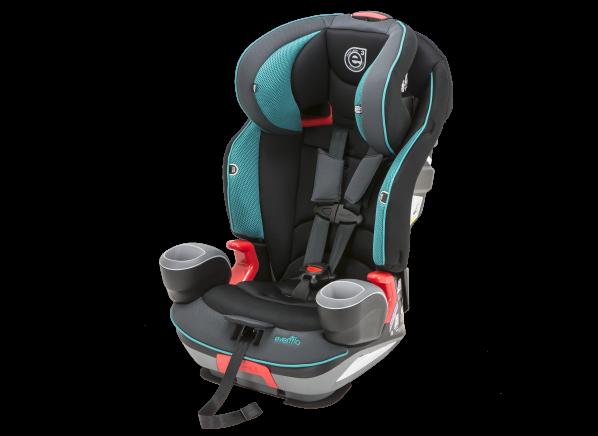 Evenflo Evolve car seat