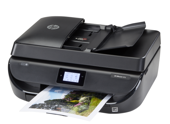 HP Officejet 5252 printer - Consumer Reports